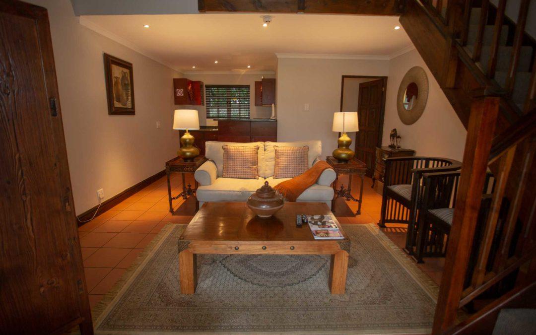 Suite 8 Moroccan