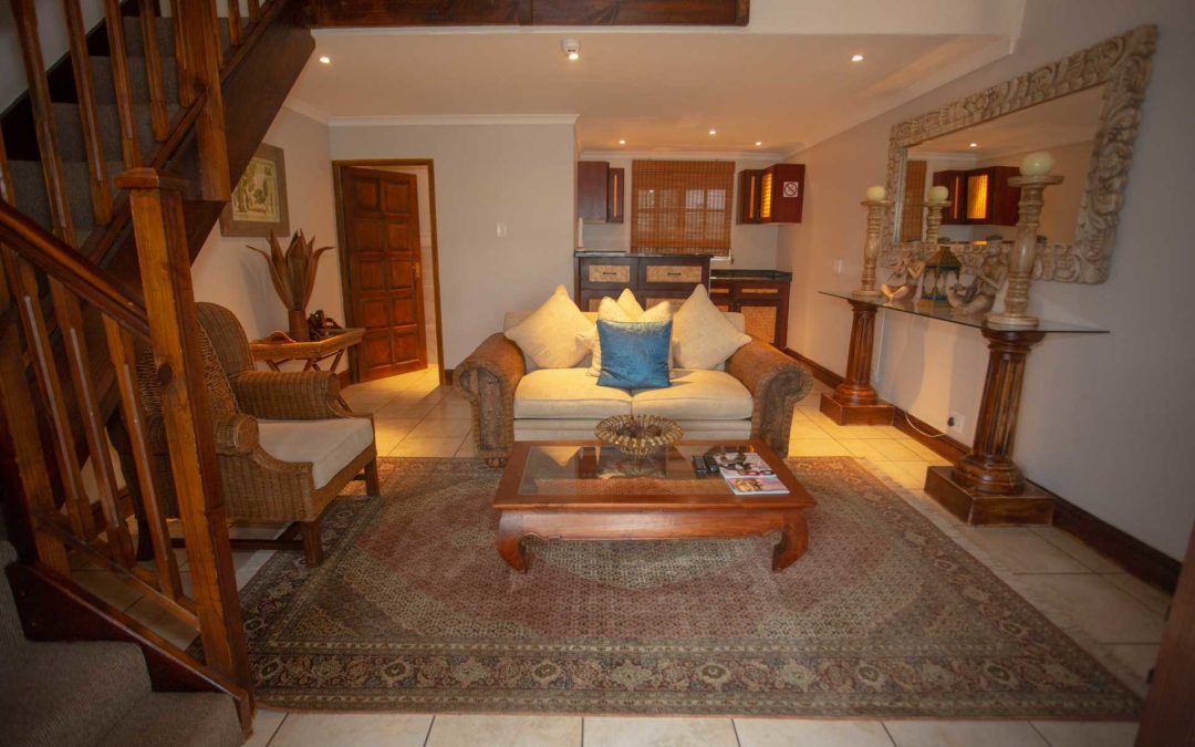 Suite 9 Balinese